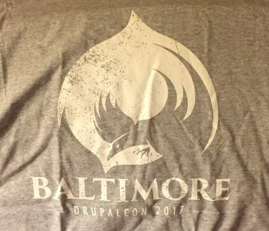 DrupalCon Baltimore Notes