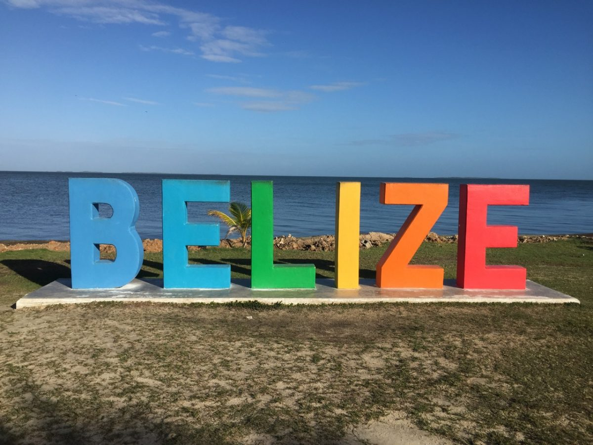 Pictures from Belize